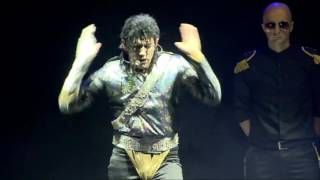 MICHAEL JACKSON TRIBUTE BAND   SMOOTH CRIMINALS LIVE  JAM