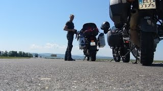 Ukraina / Krym wyprawa motocyklowa 2013 Cz. I