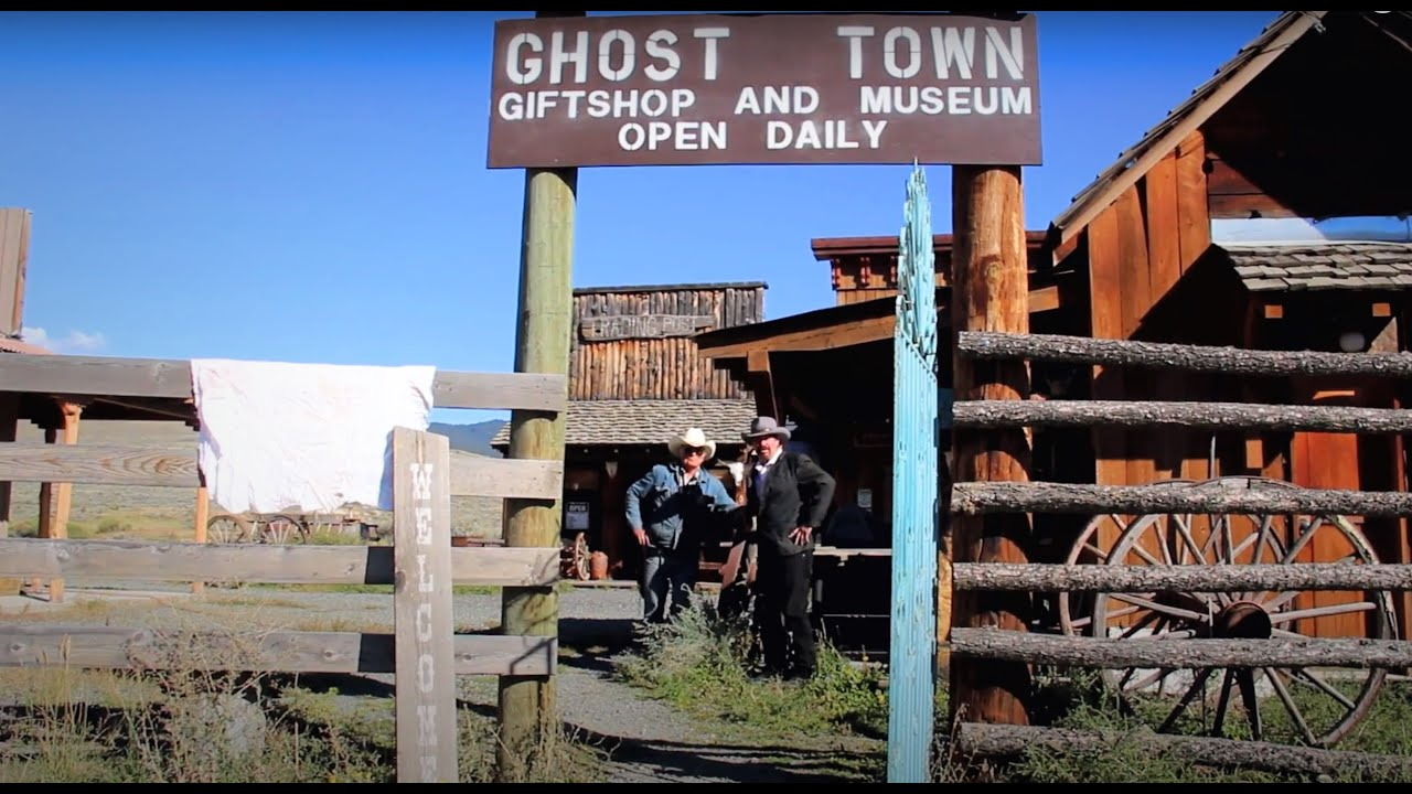 Deadman Junction Ranch - Historical Museum and Theme Park