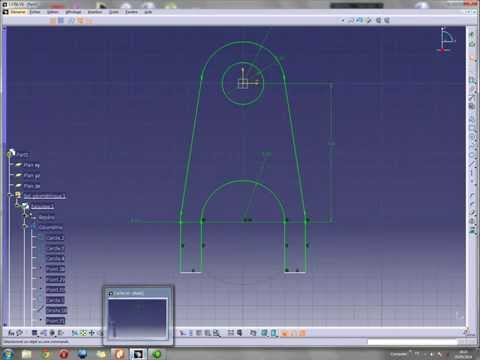 catia v5 exercises pdf download