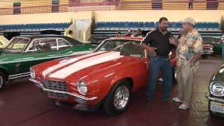 Aguas Buenas Auto Show 2012