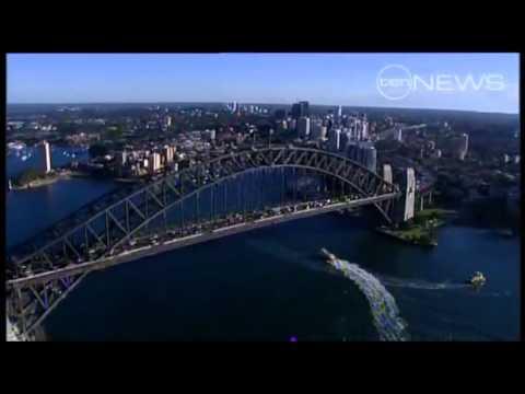 Aussie Facts: Sydney!