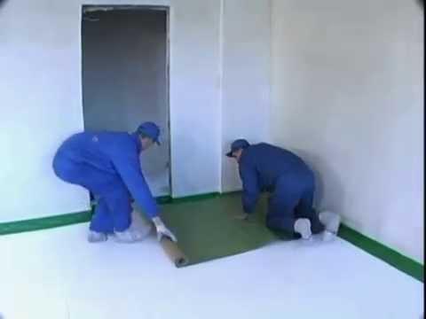 видео: Новое напольное покрытие наливные 3d полы