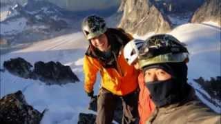 北大山岳部2014年度新歓ムービー