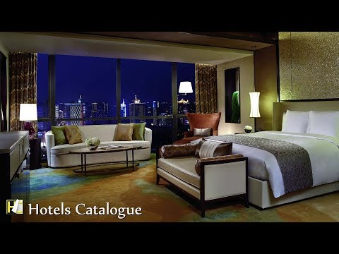 The Ritz-carlton, Chengdu – Room Highlights – Luxury Hotels In Sichuan China