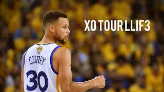 """Download Stephen Curry """"XO TOUR Llif3"""" Mp3 and Videos"""