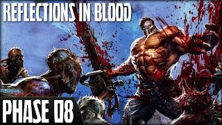 Splatterhouse (PS3) - Phase 8: Reflections in Blood