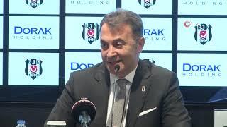 Fikret Orman'dan Federasyon başkanlığına adaylık ve Şenol Güneş açıklaması