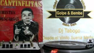 Chistes y Descargas Cantinflitas & Yomo Toro - Golpe Y Bembe