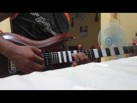 judika aku yg tersakiti guitar cover (by joe sitepu)