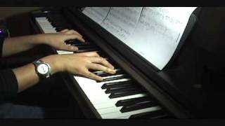 Download Empire State of Mind (Part 2) - Alicia Keys (Piano Cover) MP3 song and Music Video