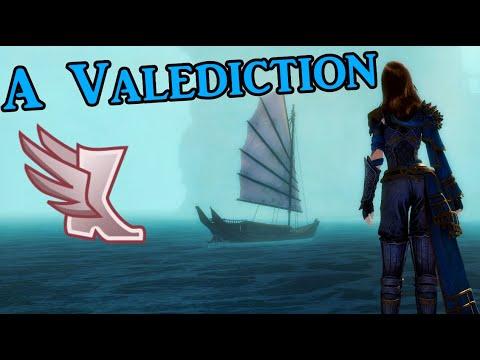 A Valediction – GW2 Thief PvP