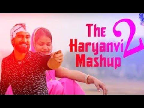 Nain katore Haryanvi Mashupfull song with lyrical