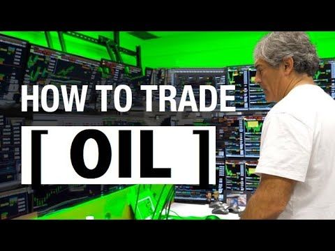 How to Trade Oil Futures!  EASY STRATEGY ✅