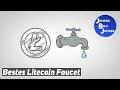 Bestes Litecoin Faucet
