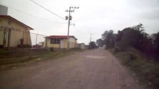 EL PALMAR CHICHIQUILA PUEBLA