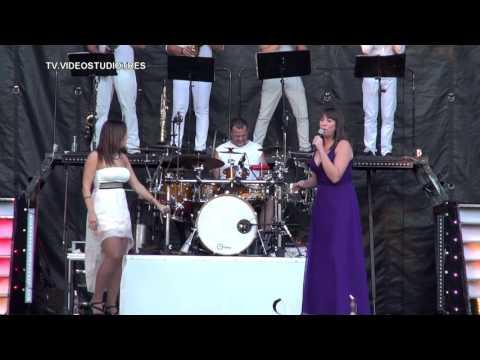Orquesta Breixa Band 2015 - Arcos, Outeiro de Rei ( LUGO ) HD