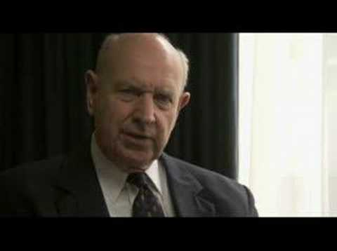 Amb. Pickering on Iran Talks and Multinational Enrichment