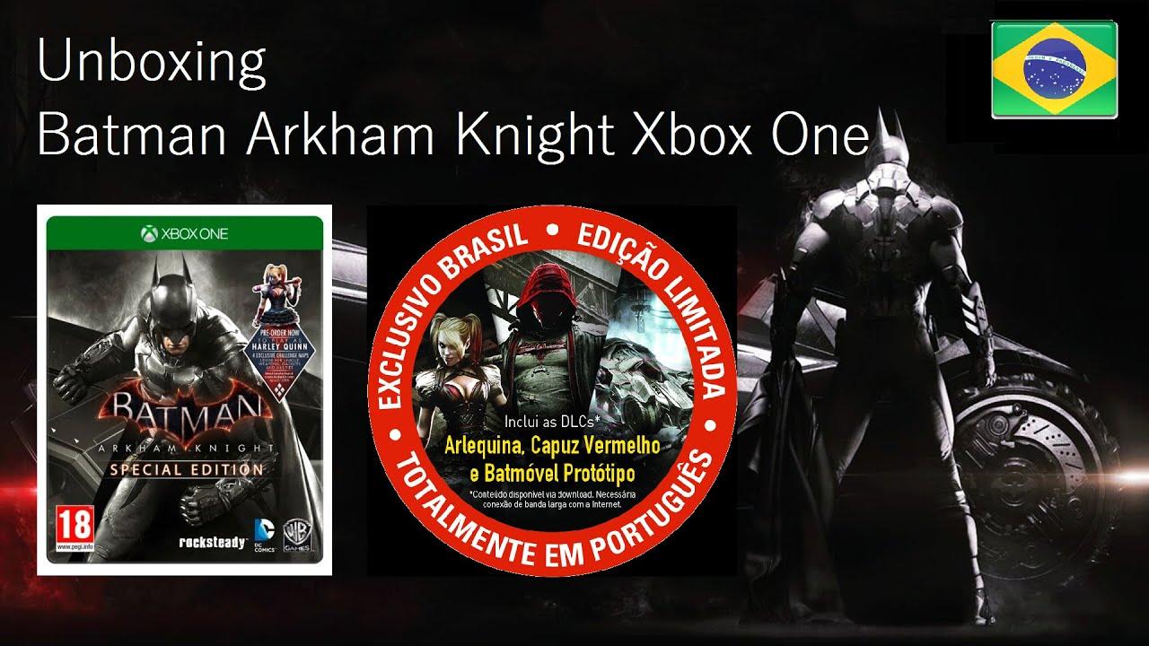 Batman: Arkham Knight News and Videos | TrueAchievements