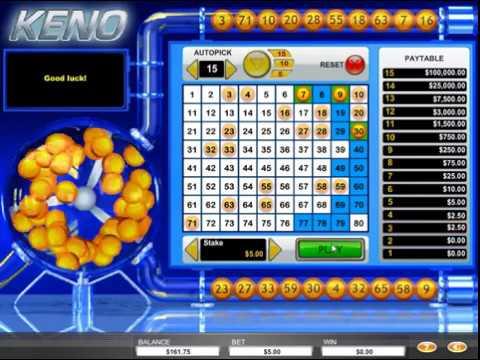 Olg Online Slots