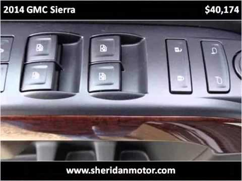 2014 Gmc Sierra New Cars Sheridan Wy Youtube