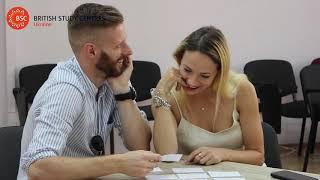 Уроки-Презентації 31.08.2019 - British Study Centres Ukraine