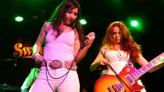 【Zepparella】 How Many More Times (Sweetwater Music Hall - 6/23/18)