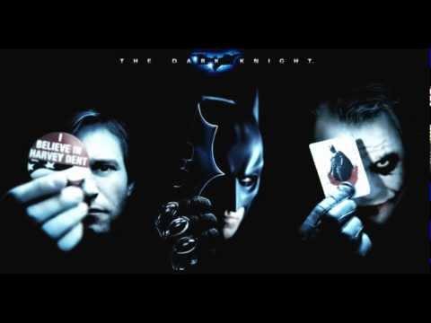 Batman - Dark Knight - Ringtone