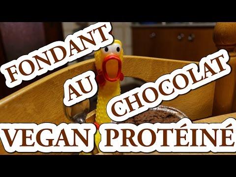 recette-vÉgane-protÉinÉe:-fondant-au-chocolat-butternut