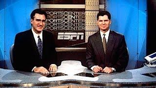 "Dan Patrick on the First Keith Olbermann-ESPN Breakup: ""We Had Handcuffs On"" | 6/12/18"