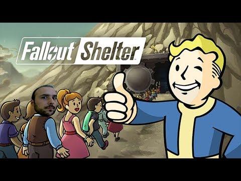 Sığınakta Neler Oldu - Fallout Shelter # Anılara Dikiz thumbnail