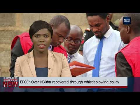 TV360 News Now- October 13, 2017 (Nigerian News)