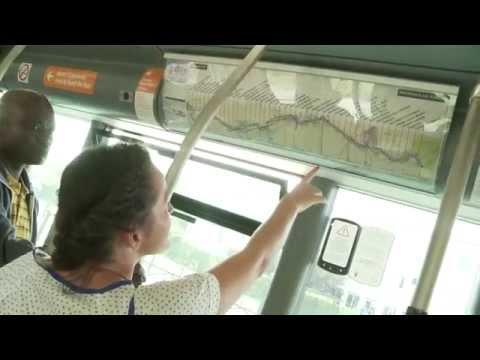Présentation du Grand Paris Express
