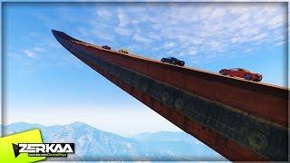LONGEST MEGA JUMP EVER   GTA 5 Funny Moments   E650 (GTA 5 PS4)