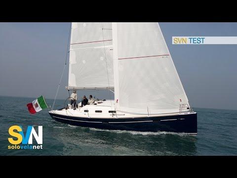 Italia Yachts 1098