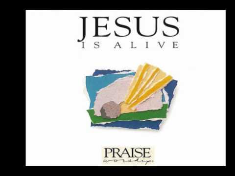 Jesus Is Alive, Hosanna! Music, Ron Kenoly