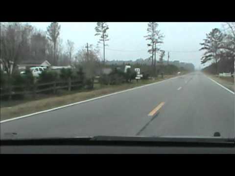 Nancy Today: South Carolina drive ASMR