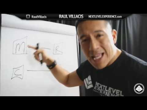 DAILY EDGE: How to build momentum w/ Raul Villacis