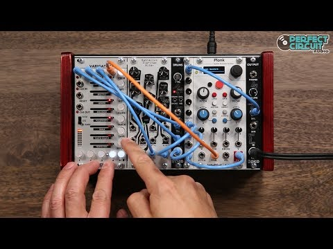 Perfect Circuit Systems: Rhythm Series