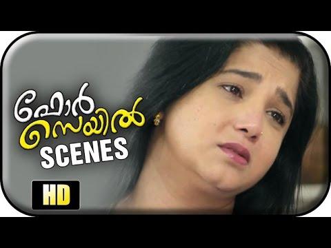 For Sale Malayalam Full Movie   Scenes   Aishwarya Strikes Deal with VijayaRahavan
