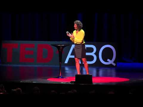 Cell Phones, Dopamine, And Development: Barbara Jennings At TEDxABQ
