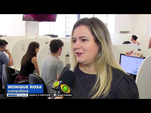 (05/03/2019) Assista ao Band Cidade Curitiba 2ª edição desta terça-feira | TV BAND PARANÁ