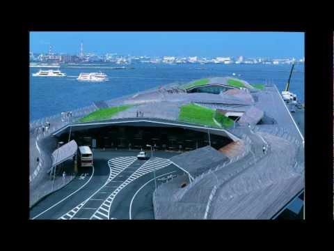 Precedent Report   Yokohama International Port Terminal