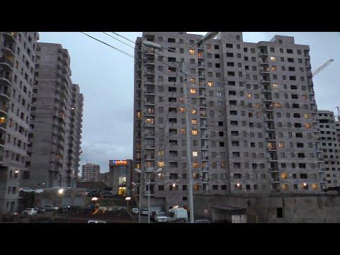 Yerevan, 08.02.20, Sa, Norakaruycner Zeytunum