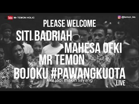 Launcing Kolaborasi BOJOKU PAWANG KUOTA - YOUTUBE GO