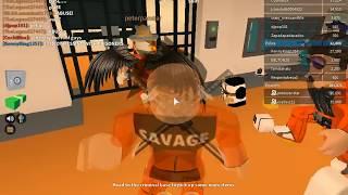 Roblox K A P Team in jailbreak