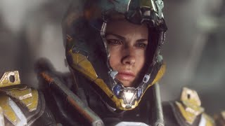 Anthem - Road to E3 2018