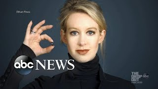 \'The Dropout\' Part 1: Where ex-Theranos CEO Elizabeth Holmes got her start