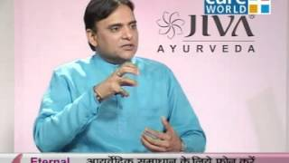 Pitta Dosha on Eternal Health ( Epi 147 part 1 ) - Dr. Chauhan
