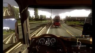 Pitanga Paraná - Euro Truck Simulator 2